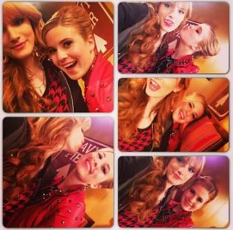 Es amiga De Caroline (Se busca muy rapido amigas)te amoooooooooooooooooooooooo