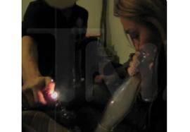 Miley drogada (esta foto es una prueba)