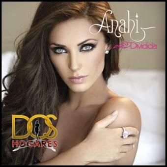 Anahi - Dividida