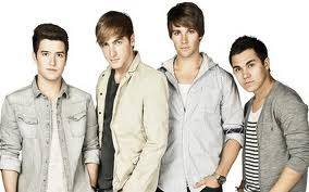 Big Time Rush ♥___♥