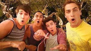 BIG TIME RUSH *u*