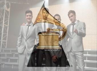 Big Time Rush es pre nominado a los Grammy
