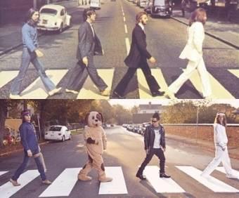 Big Time Rush ¿Seran los proximos Beatles?
