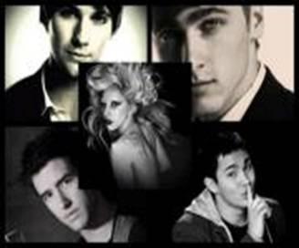 Seria Genial que Big Time Rush y Lady Gaga hicieran una cancion juntos