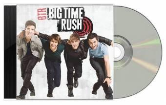 Big Time Rush va por su primer DISCO DE PLATINO en 2013