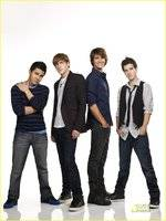 big time rush o ¡carli