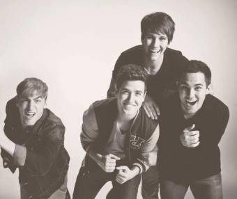 Big Time Rush _ BTR