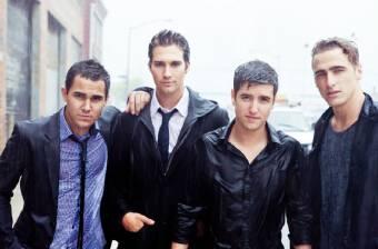 Big Time Rush :D