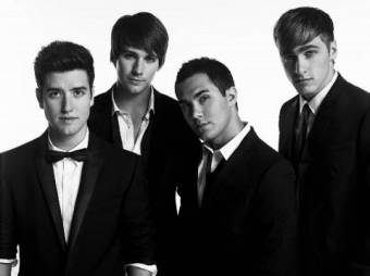 big time rush-BTR