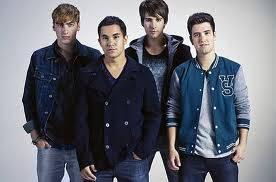 mis hermosos hombres