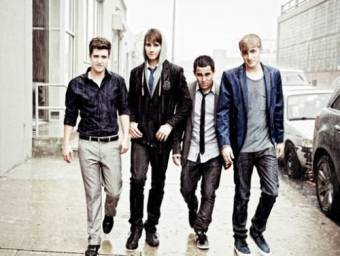 SEXYS BIG TIME RUSH!!!