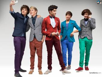 One  Direction:)