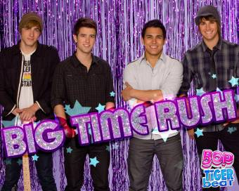 BIG TIME RUSH LOS MAS HERMOSOS DEL MUNDO