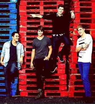 Big Time Rush ♥