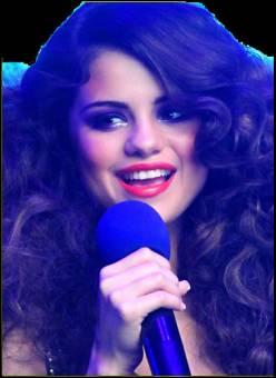 Selena Gomeez :PPP