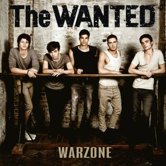The Wanted=)
