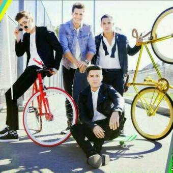 BTR y Super Junior Forever