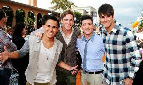 Big Time Sexys (los mejores)