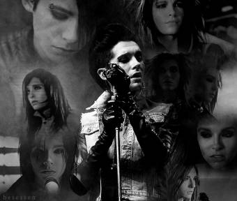 Tokio Hotel - Bill Kaulitz