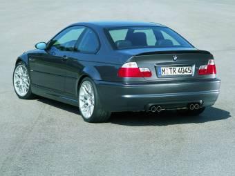 BMW M3 CLS