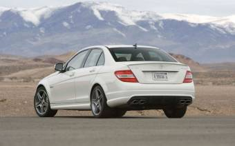 C63 AMG    $122.475