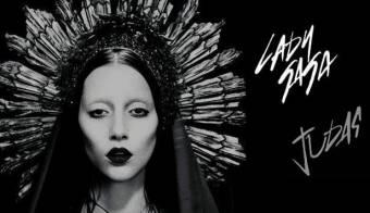 Lady Gaga Judas