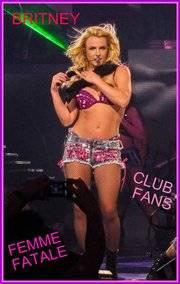 Jobrigo - Britney Femme Fatale