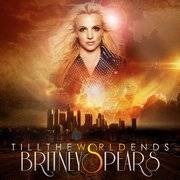 Típico Se Empieza acabar el Mundo y Sale Britney cantando TTWE