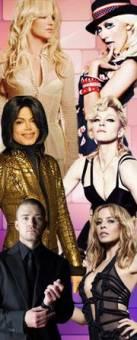 La Realeza Del Pop
