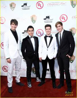 Big Time Rush(BTR)