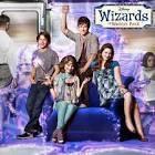 Los magos de Weverly Place