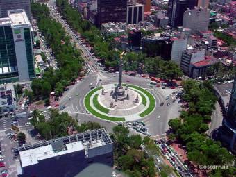 MEXICO DF. (México)