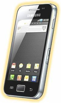 Samsung Galaxy Ace S5830 Libre