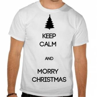Morry Christmas