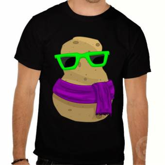 Patata Hipster