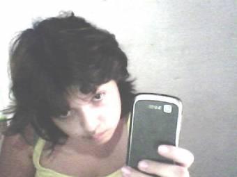 Camy Gonzalez
