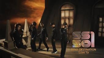 SS501-love ya
