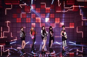 FX-electric shock
