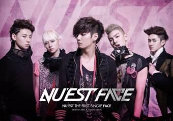 NUEST-face