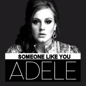 someone like you-adele