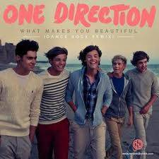Wath Makes You Beautifol(One Direction)