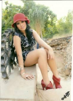 Ilse Moncayo