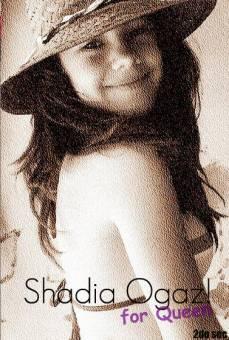 Shadia Ogaz 2.