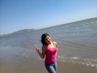Paola Ortiz