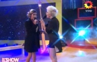 Andrea Lopez y Soledad Cescato
