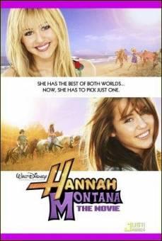 Hannah Montana La Pelicula