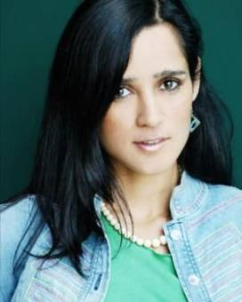 Juliet Venegas