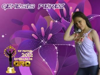 GENESIS PEREZ.