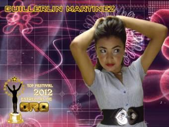 GUILLERLIN MARTINEZ.