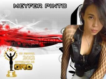 MEYFER PINTO